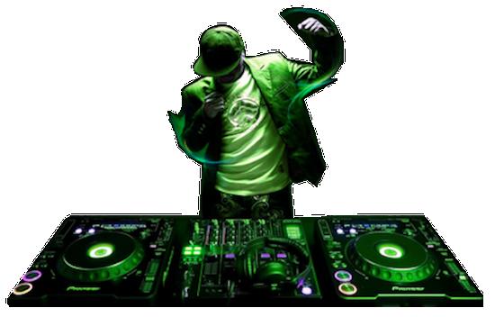ONLINE DJ TANFOLYAM
