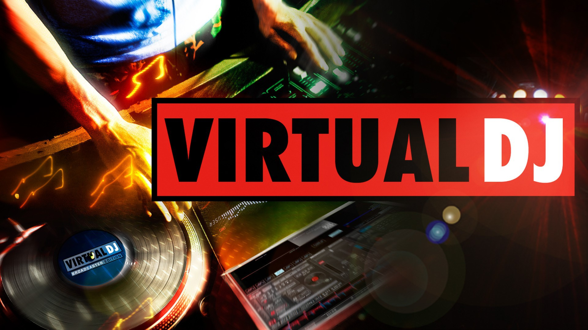 Virtual DJ - Official Site